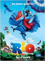 Rio affiche