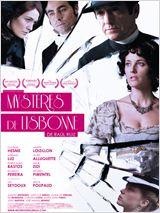 Mystères de Lisbonne affiche