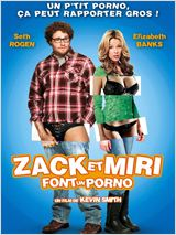 Regarder film Zack et Miri tournent un porno streaming