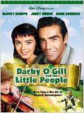 Regarder film Darby O'Gill