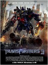 Regarder Transformers 3 - La Face cachée de la Lune