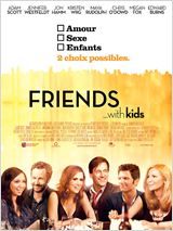 Regarder film Friends With Kids streaming
