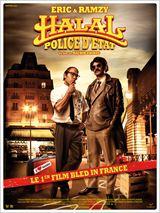 Halal police d'Etat film complet
