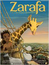 Zarafa affiche