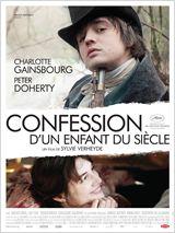 Film Confession d'un enfant du siècle streaming