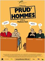 Prud'Hommes affiche