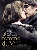 La Femme du Vème film streaming