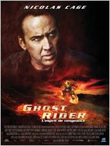 Ghost Rider : L'Esprit de Vengeance en streaming