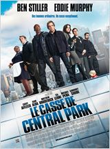 Regarder film Le Casse de Central Park