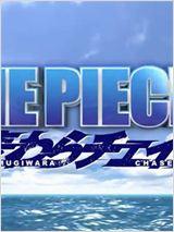 One Piece - Film 11 : Mugiwara Chase affiche