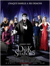 Regarder film Dark Shadows