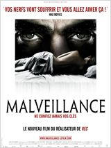 Malveillance en streaming