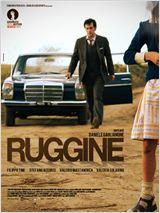 Ruggine streaming