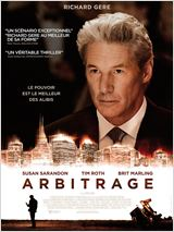 Regarder film Arbitrage streaming