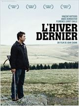 L&#39;Hiver dernier