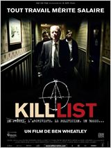 Film Kill List streaming