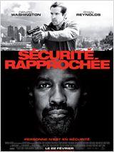 Regarder film Sécurité rapprochée
