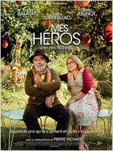 film Mes H�ros en streaming