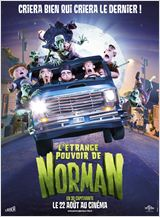 L&#39;&#201;trange pouvoir de Norman