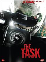 The Task Uploadhero streaming