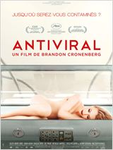 Regarder film Antiviral streaming