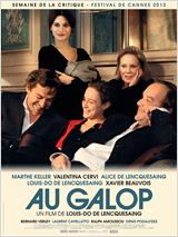 Regarder film Au galop streaming