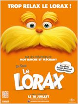 Regarder film Le Lorax streaming