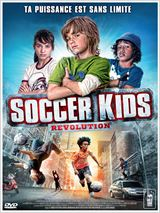Regarder film Soccer Kids - Revolution streaming