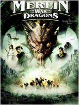 Regarder film Merlin et la guerre des dragons streaming
