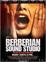Regarder film Berberian Sound Studio