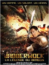 Jabberwocky, la légende du dragon streaming