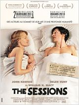 The Sessions (2013)