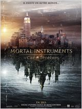 The Mortal Instruments : La Cité des ténèbres en streaming vf gratuitement