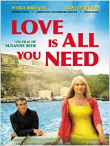 Love is all you need en streaming