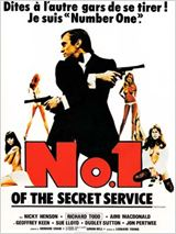 Telecharger Number one agent spécial du service secret Dvdrip