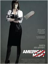 Regarder film American Mary [VOSTFR] streaming