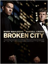Regarder film Broken City streaming