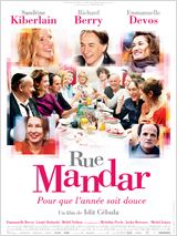 Photo Film Rue Mandar