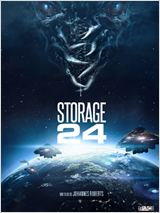 Regarder film Storage 24 streaming
