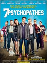 Regarder film 7 Psychopathes streaming