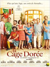 La Cage Dore