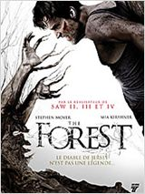 Regarder film The Forest streaming