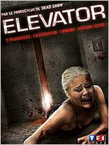 Regarder film Elevator streaming