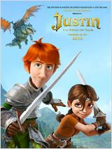 Justin And The Knights Of Valour (Vo)