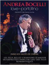 Stream Andrea Bocelli - L'amour à Portofino (Côté Diffusion)