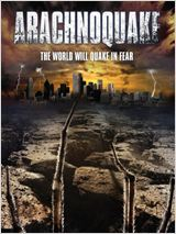film Arachnoquake en streaming
