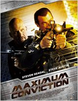 Maximum Conviction en streaming
