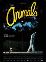 Animals (2012) affiche