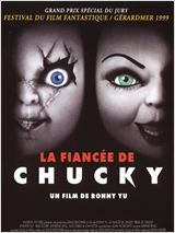 La Fiancée de Chucky en streaming
