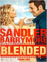 Regarder Blended (2014) en Streaming